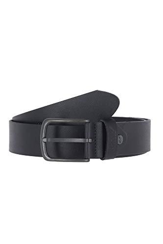 Reell All Black Buckle ceinture L/XL black