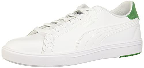 Tenis Blancos Hombre marca PUMA
