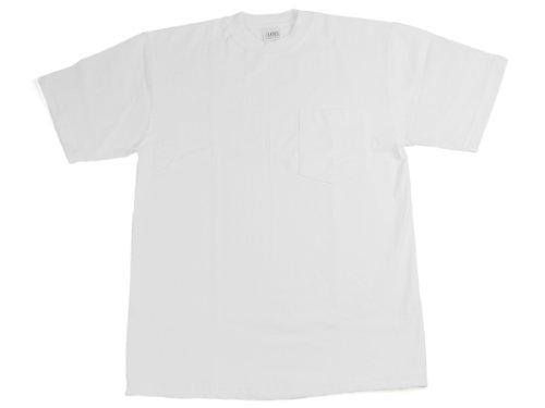キャンバー CAMBER 302 半袖Tシャツ マックスウェイト ポケット TEE ホワイト MADE IN USA M