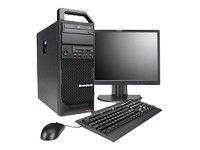 Lenovo ThinkStation S10-Unità Centrale (Intel Core 2 Duo, 100-240 V, Tour, Intel X38 Express, ARP 1988 DDR3 SDRAM A) -