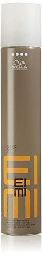 Wella EIMI Super Set Finishing Spray, 1er Pack (1 x 500 ml)
