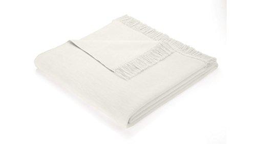 bocasa by Biederlack deken & Plaid Cotton Cover