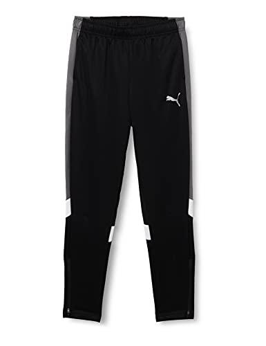 PUMA Jungen, Active Sports Poly Pants B Jogginghose, Schwarz, 176