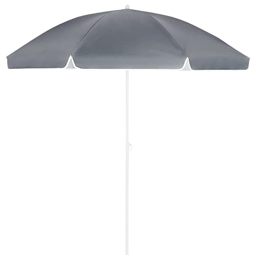 Kingsleeve -   Sonnenschirm 200 cm