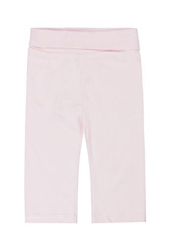 Steiff Baby-Unisex 6616 Hose, Rosa (Barely Pink 2560), (Herstellergröße: 56)