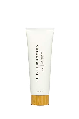 + Lux Unfiltered No 14 Conditioning Body Cream (Santal)