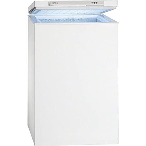 AEG ARCTIS A51100HSW0 - Congelador (A+, 105 L), color blanco