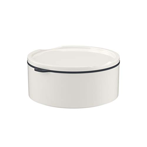 To Go & To Stay Ceramic-Lunchbox M round