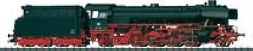 M lin Trix 22372 - Güterzug-Dampflok BR 042 DB