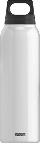 Sigg - Gourde Hot & ColdBlanc 0.5 L
