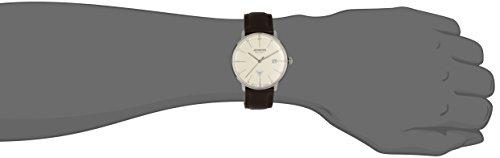 Junkers Herren-Armbanduhr XL Bauhaus 60705