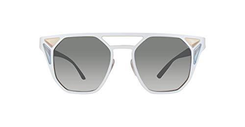 Diesel Sonnenbrille DL0249-24C-48 Cateye Sonnenbrille 48, Grau