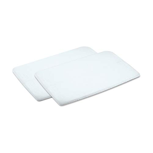 Maxi-Cosi Swift Travel Cot Fitted Sheets for the Newborn Mattress of Maxi-Cosi Swift