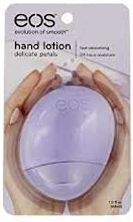 EOS Essential Hand Lotion- Delicate Petals (Pack of 4)
