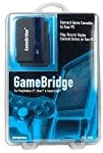 Adaptec AVC-1400 Gamebridge Console Video Game PC Connector / Capture Recorder / USB 2.0 Adapter for X-Box, XBox 360, Play...