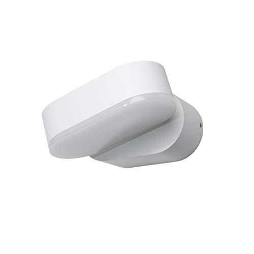 LEDVANCE LED Wand- und Deckenleuchte, Leuchte für Außenanwendungen, Warmweiß, 100,0 mm x 110,0 mm x 54,0 mm, ENDURA STYLE MINI spot
