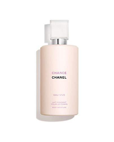 Chanel Chance Eau Vive Lait Fondant Pour Le Corps 200ml