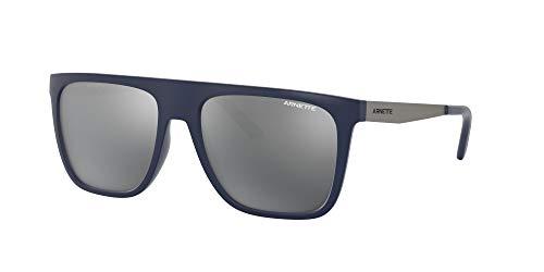 Arnette An4261, Gafas De Sol Hombre, Matte Blue (25206G)
