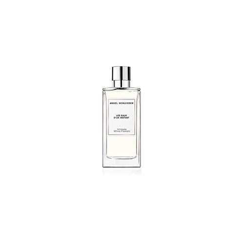 Angel Schlesser Intimate White Flowers Edt Vapo 100 Ml 100 ml