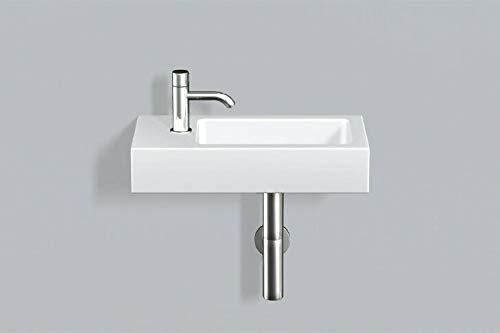 Alape Waschtisch WT.XS500H.R Weiß