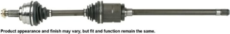 Cardone Select 66-9256 New CV Axle (Drive Axle)