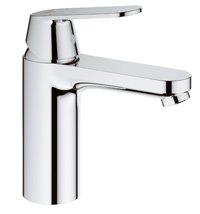 グローエ ユーロスマートコスモポリタン・シングルレバー洗面混合栓GROHE 【2332700J】