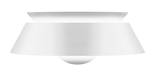 Vita cuna lampe suspension design plafonnier avec câble blanc