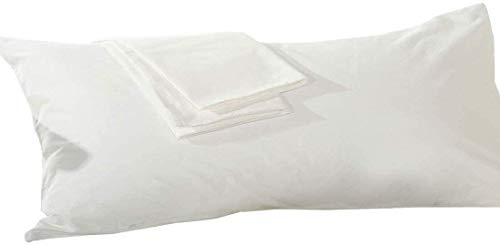 Body Pillow Cover 20x54 Body Pillow Case 100% Egyptian...