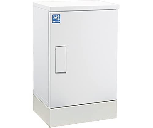 JAPPY 戸建用宅配ボックス 白 KDP6045-31CW-JP