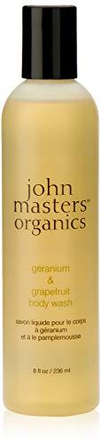 John Masters Organics Géranium & Grapefruit Body Wash 236 ml
