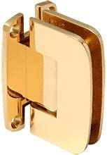 Beauty products CRL Roman 537 Series Brass Wall Mount Back Standard Plate Full Soldering H