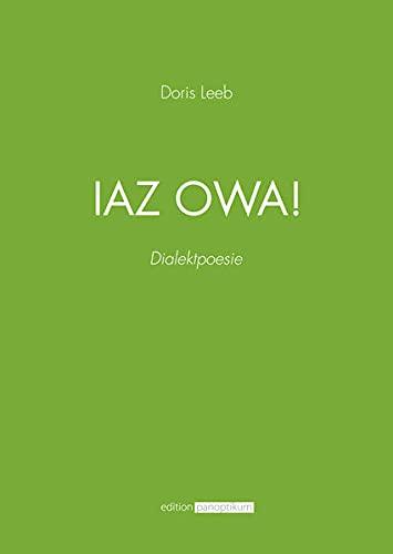 IAZ OWA: Dialektpoesie