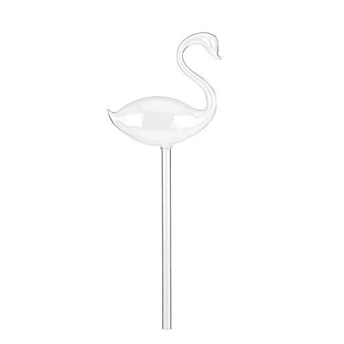 Alftek Zelfwatering Globe Plant Flower Water Bulbs Animal Shape Glass Home Decor
