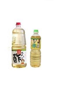 トキワ べんりで酢1.8L・マルナカ ええあんばい酢 1L【味くらべ2本入り】各 1本 TN-181