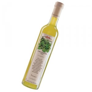 Darbo Fruchtsirup - Zitronenmelisse - 0,50 l