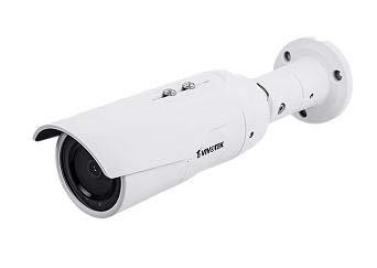 Vivotek V-Serie IB9389-HT Bullet IP-Telecamera 5MP, 30fps, IR, Outdoor, 3,6mm, IP66