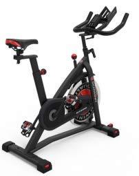 Schwinn IC7 Speed Bike