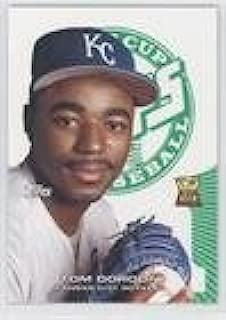 Tom Gordon #56/199 (Baseball Card) 2005 Topps Rookie Cup - [Base] - Green #71