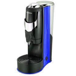 CubeX Professionel Máquina de café  en barquillos + 150barquillos cubexprofessional de regalo Gusto Intenso amarillo