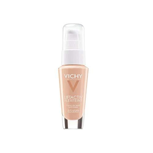 Vichy Liftactiv FlexiTeint Fondo maquillaje antiarrugas, SPF