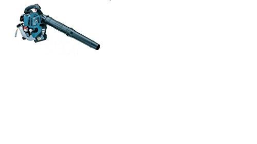 Makita BHX2501 24.5cc Handheld Petrol Leaf Blower c/w 195283-6 Vacuum Kit