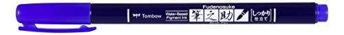 Tombow PWS-BH15 Pennarello, Blu