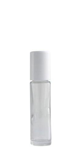 Centifolia - Flacon Vide - Stick Bille - 10 ml - Verre