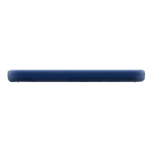 "ADATA HDD Ext HV300 1TB Blue - Disco Duro Externo (1000 GB, 2.5"", 3.0 (3.1 Gen 1), Negro) miniatura"