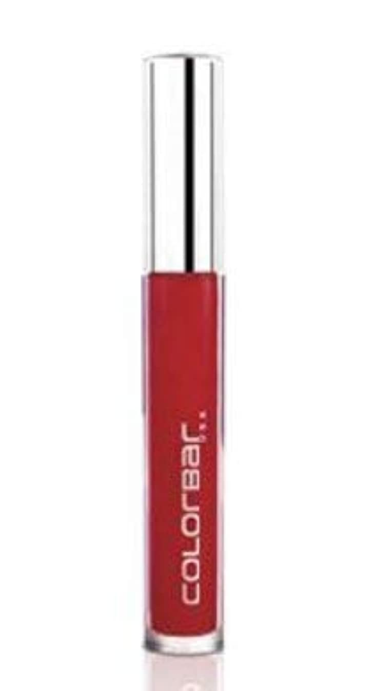 バン改修糸Colorbar Sindoor, Red, 3.8ml
