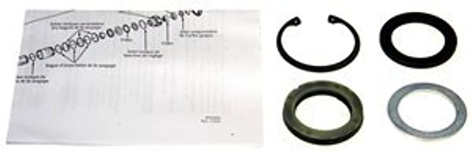 ACDelco 36-350650 Professional Steering Gear Pitman Shaft Seal Kit with Bushing, Seals, and Snap Ring