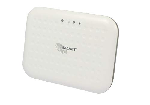 AllNet Bridge Modem, Grau, ALL-BM200VDSL2V