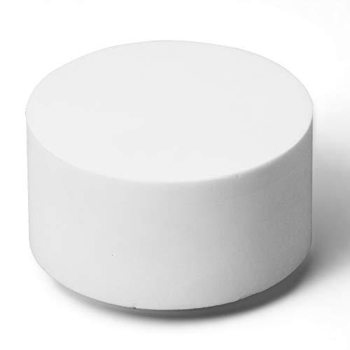MACOR Machinable Glass Ceramic Material (2.5