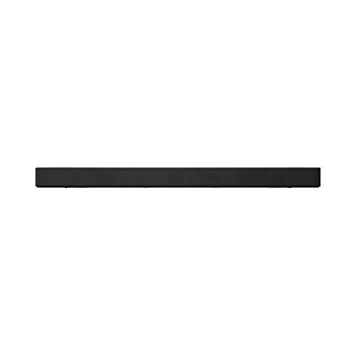 LG DSN7CY Soundbar (160 Watt), Meridian-Technologie (Dolby Atmos, HDMI, Bluetooth), schwarz [Modelljahr 2020]