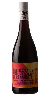 Chaffey Bros Wine, La Conquista! Tempranillo Garnacha Graciano,VINO TINTO, 75cl, Australia/Eden Valle